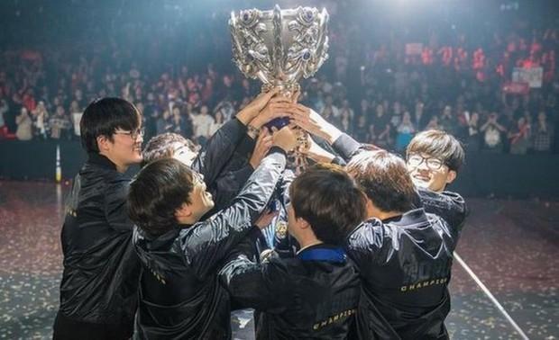 CKTG Liên Minh 2019, liệu super team SKT T1 có thể tìm lại ngôi vương của mình? - Ảnh 5.