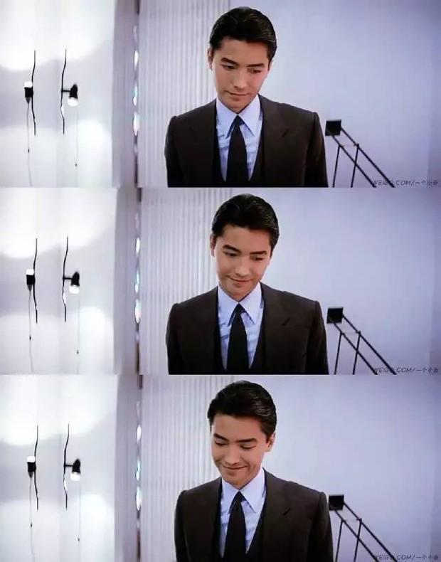 Quên Trương Quốc Vinh, Chung Hán Lương đi, đây mới là tài tử được xem là mỹ nam đẹp nhất Châu Á - Ảnh 5.