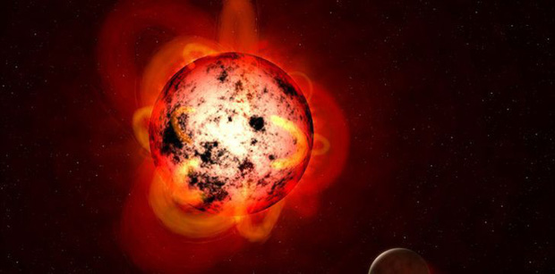Những điều kinh ngạc về vũ trụ bạn chưa từng nghe qua (phần 2) - Ảnh 7.