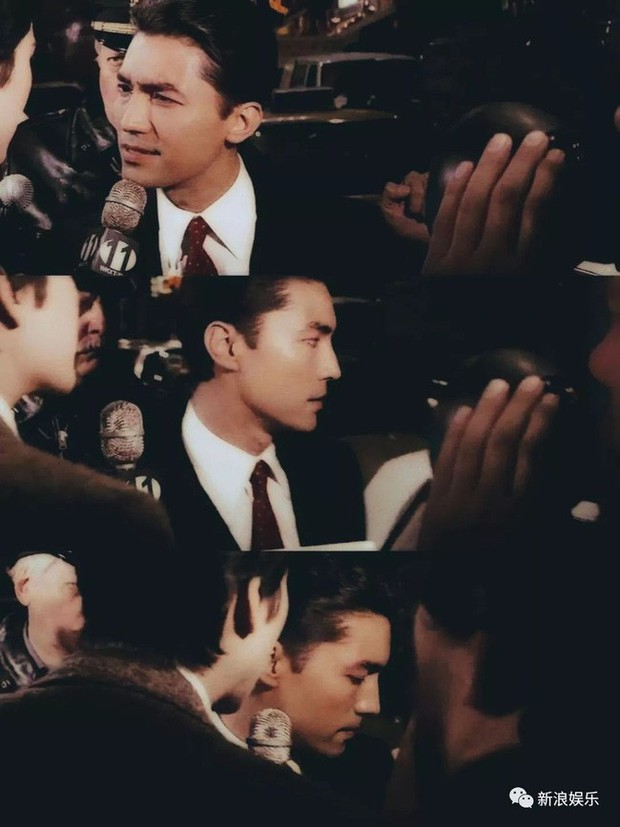 Quên Trương Quốc Vinh, Chung Hán Lương đi, đây mới là tài tử được xem là mỹ nam đẹp nhất Châu Á - Ảnh 7.