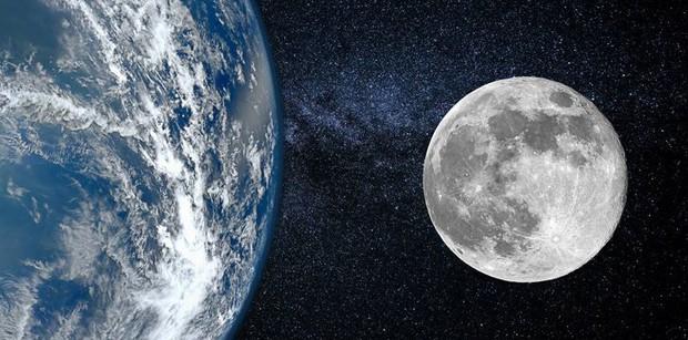 Những điều kinh ngạc về vũ trụ bạn chưa từng nghe qua (phần 2) - Ảnh 8.