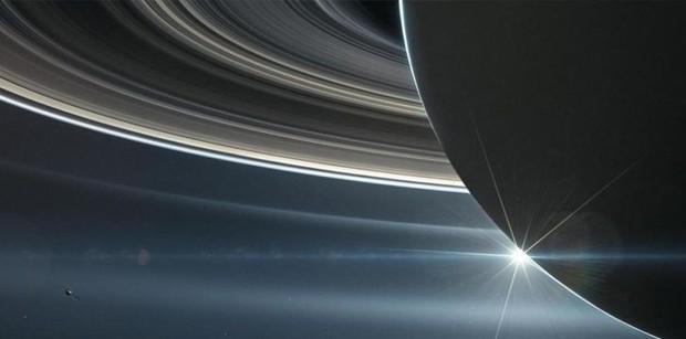 Những điều kinh ngạc về vũ trụ bạn chưa từng nghe qua (phần 2) - Ảnh 9.