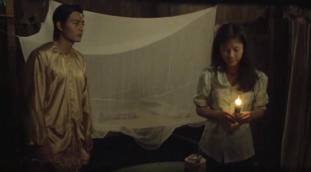 Tiếng sét trong mưa: Trọn bộ cảnh con trai Thị Bình ngủ với em gái, còn sốc hơn màn ân ái 18+ cùng mẹ kế - Ảnh 5.