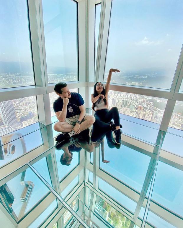 """Tòa nhà Taipei 101 """"chơi lớn"""" giảm giá cực mạnh chưa từng có trong 15 năm qua, ai đi Đài Bắc dịp này là coi như lời to! - Ảnh 11."""