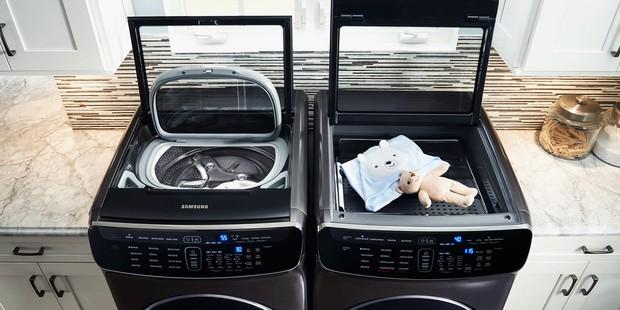 Máy giặt có thể là một ổ vi khuẩn, bạn nên làm gì để phòng trừ bệnh tật xuất phát từ đây? - Ảnh 2.