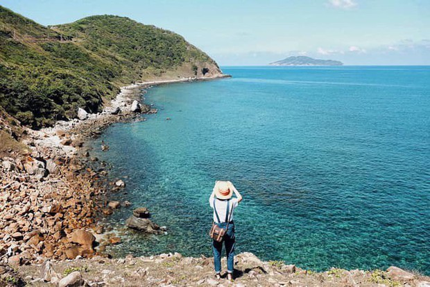Hòn đảo duy nhất của Việt Nam bất ngờ lọt top những nơi có làn nước trong xanh nhất thế giới, bạn đã đi chưa? - Ảnh 3.