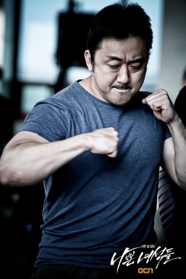 Biệt Đội Bất Hảo qua 3 phần huyền thoại: Nam thần ngập tràn nhưng không ai vượt qua bóng sát nhân Park Hae Jin - Ảnh 2.