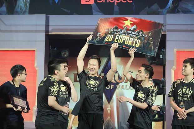 HLV Quỷ Long: ZD Esports quyết tâm giành vàng tại SEA Games, Team Flash sẽ vô địch ĐTDV mùa Đông 2019 - Ảnh 1.