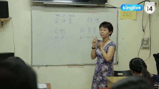 Lớp học đặc biệt ở chùa Lá Sài Gòn: Suốt 10 năm dạy miễn phí 6 ngoại ngữ cho sinh viên nghèo - Ảnh 5.