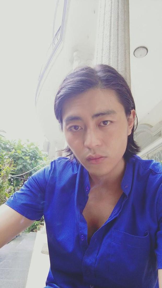 3 diễn viên thủ vai quý tử của Khải Duy Tiếng sét trong mưa: Xuân lột xác, người được ví như Huỳnh Tông Trạch Việt Nam gây chú ý - Ảnh 5.
