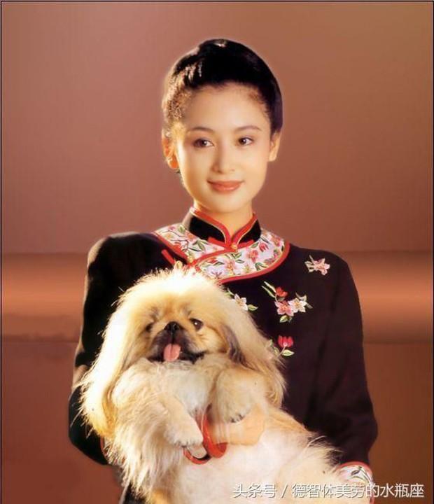 Nhan sắc con các nữ thần, nam thần đẹp nhất showbiz châu Á: Cực phẩm từ bé, lớn lên lại càng gây ngỡ ngàng hơn - Ảnh 27.
