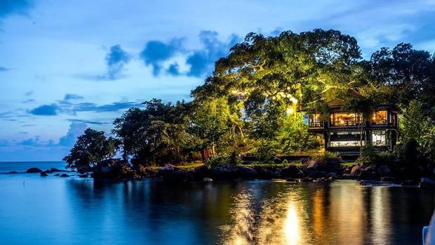 """Đông Nhi - Ông Cao Thắng """"chịu chơi"""" mời hàng trăm khách tới Phú Quốc tổ chức đám cưới, loạt resort 5 sao nổi tiếng được gọi tên! - Ảnh 8."""