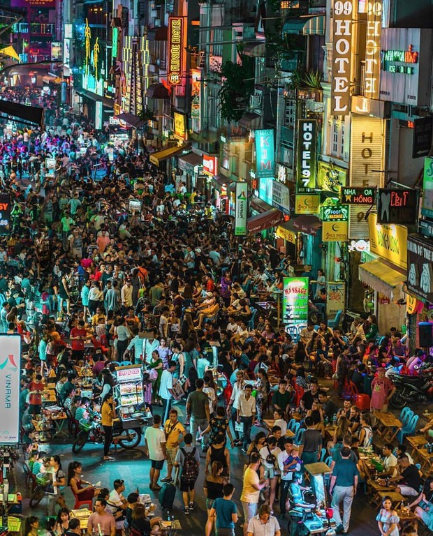 HOT: Vượt qua Thái Lan và Singapore, Việt Nam trở thành điểm đến hàng đầu châu Á năm 2019 - Ảnh 3.