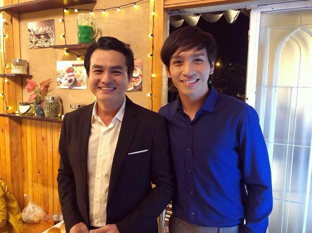 3 diễn viên thủ vai quý tử của Khải Duy Tiếng sét trong mưa: Xuân lột xác, người được ví như Huỳnh Tông Trạch Việt Nam gây chú ý - Ảnh 16.