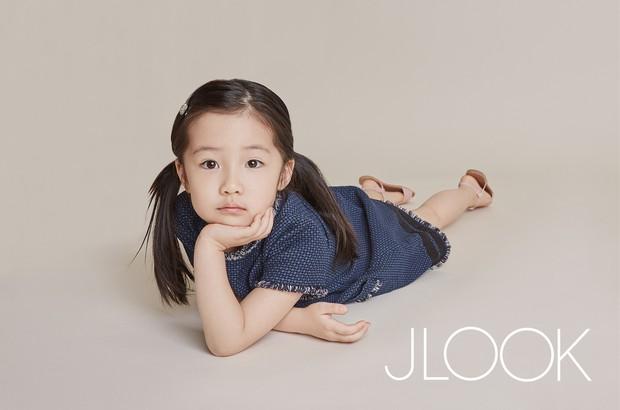 Nhan sắc con các nữ thần, nam thần đẹp nhất showbiz châu Á: Cực phẩm từ bé, lớn lên lại càng gây ngỡ ngàng hơn - Ảnh 7.