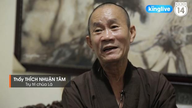 Lớp học đặc biệt ở chùa Lá Sài Gòn: Suốt 10 năm dạy miễn phí 6 ngoại ngữ cho sinh viên nghèo - Ảnh 6.
