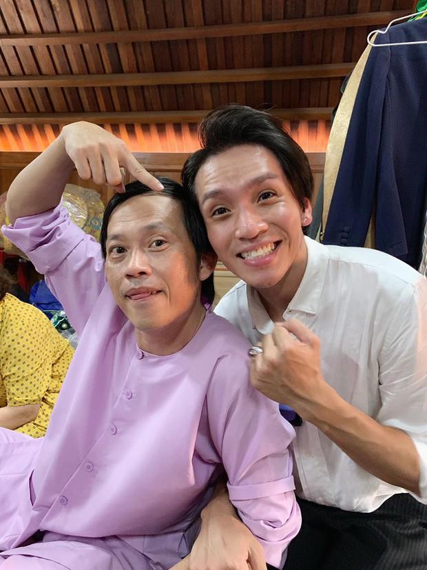 3 diễn viên thủ vai quý tử của Khải Duy Tiếng sét trong mưa: Xuân lột xác, người được ví như Huỳnh Tông Trạch Việt Nam gây chú ý - Ảnh 19.