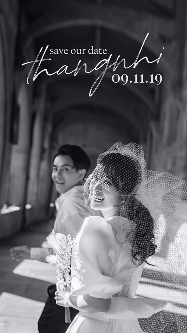 Đông Nhi - Ông Cao Thắng đã định sẵn ngày cưới, các cặp sao Việt này còn đợi đến bao giờ mới chịu về chung một nhà? - Ảnh 1.