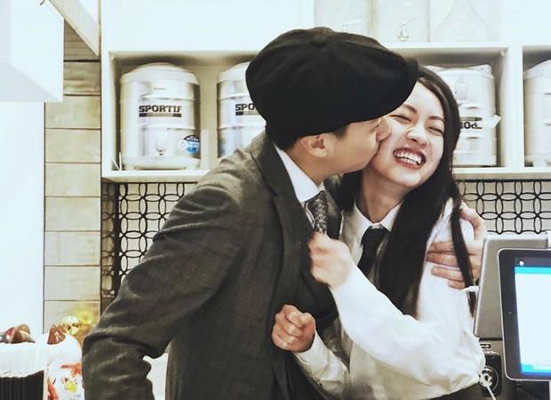 Đông Nhi - Ông Cao Thắng đã định sẵn ngày cưới, các cặp sao Việt này còn đợi đến bao giờ mới chịu về chung một nhà? - Ảnh 13.