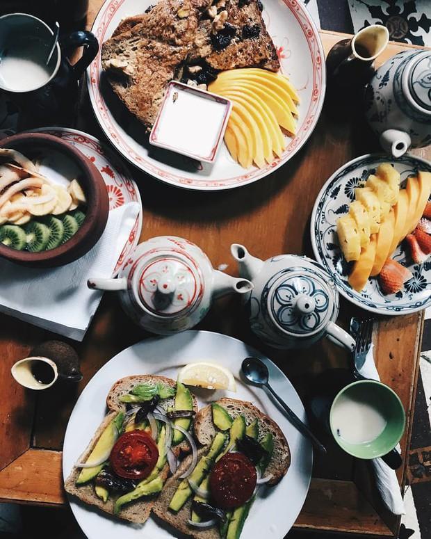 Trend ăn uống mùa thu đang được giới trẻ Hà Thành lăng xê mạnh nhất chính là brunch! Đã thử chưa bạn yêu ơi? - Ảnh 10.