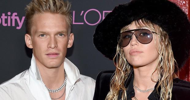 Ơn giời cuối cùng Cody Simpson thừa nhận đang say đắm yêu Miley Cyrus, tiết lộ điểm đặc biệt trong chuyện tình - Ảnh 1.