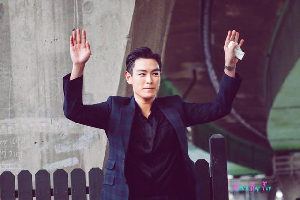 T.O.P khẳng định chuyện rời showbiz: Sẽ không có chuyện BIGBANG trở lại trong tương lai? - Ảnh 2.