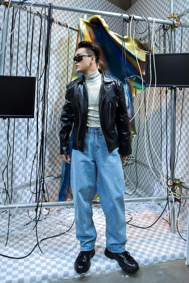 Từng bị gán mác ăn mặc thảm hoạ, TiTi HKT lột xác cực ngầu chuẩn bị tham dự sự kiện thời trang quốc tế - Ảnh 3.
