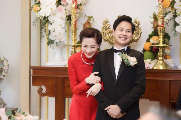 Hồi hộp chờ hôn lễ Đông Nhi - Ông Cao Thắng, điểm lại 5 đám cưới xa hoa nhất Vbiz: Toàn đầu tư tiền tỷ, an ninh thắt chặt tuyệt đối - Ảnh 5.