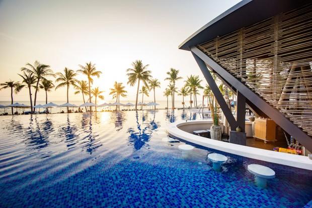 """Đông Nhi - Ông Cao Thắng """"chịu chơi"""" mời hàng trăm khách tới Phú Quốc tổ chức đám cưới, loạt resort 5 sao nổi tiếng được gọi tên! - Ảnh 10."""