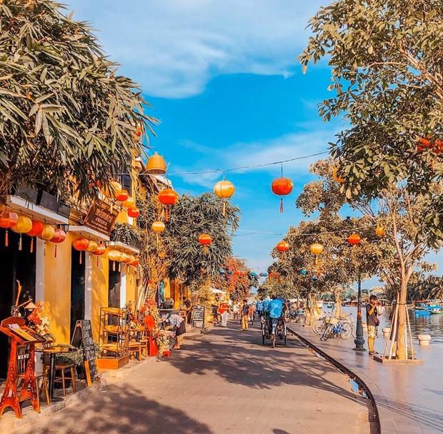 HOT: Vượt qua Thái Lan và Singapore, Việt Nam trở thành điểm đến hàng đầu châu Á năm 2019 - Ảnh 1.