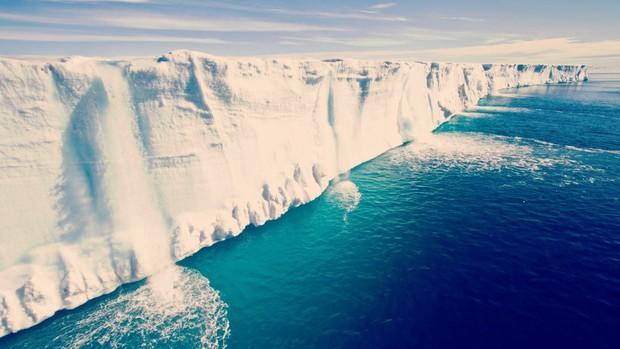 Điều gì sẽ xảy ra nếu ngày mai thức dậy, toàn bộ băng trên Trái đất đã tan hết? Chuyện giả tưởng nhưng là lời cảnh tỉnh thực sự nếu chúng ta không thay đổi - Ảnh 3.