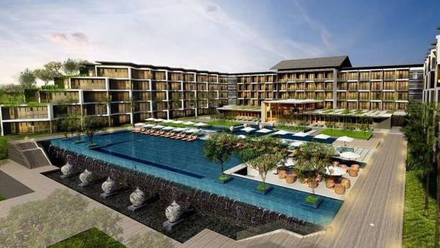 """Đông Nhi - Ông Cao Thắng """"chịu chơi"""" mời hàng trăm khách tới Phú Quốc tổ chức đám cưới, loạt resort 5 sao nổi tiếng được gọi tên! - Ảnh 11."""
