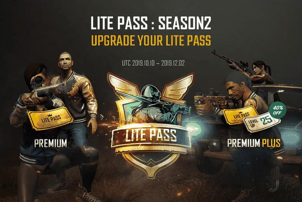 PUBG Lite ra mắt bản cập nhật mới: 2 loại tiền mới toanh xuất hiện cùng Lite Pass mùa 2 rục rịch bắt đầu - Ảnh 2.