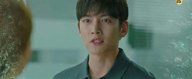 Học lỏm bí kíp cua gái của Ji Chang Wook: Hết bao nuôi đến phản sếp kêu oan cho crush ở tập 5 Nhẹ Nhàng Tan Chảy - Ảnh 2.