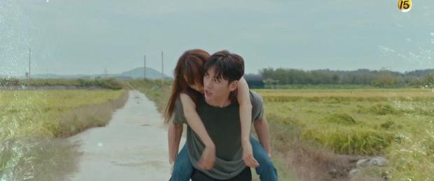 Học lỏm bí kíp cua gái của Ji Chang Wook: Hết bao nuôi đến phản sếp kêu oan cho crush ở tập 5 Nhẹ Nhàng Tan Chảy - Ảnh 4.