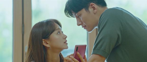 Học lỏm bí kíp cua gái của Ji Chang Wook: Hết bao nuôi đến phản sếp kêu oan cho crush ở tập 5 Nhẹ Nhàng Tan Chảy - Ảnh 7.