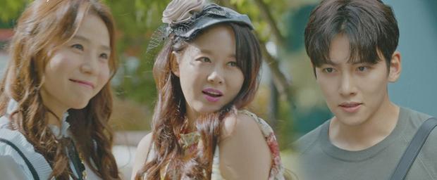 Học lỏm bí kíp cua gái của Ji Chang Wook: Hết bao nuôi đến phản sếp kêu oan cho crush ở tập 5 Nhẹ Nhàng Tan Chảy - Ảnh 9.