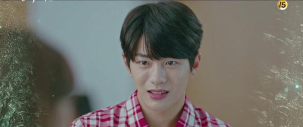 Học lỏm bí kíp cua gái của Ji Chang Wook: Hết bao nuôi đến phản sếp kêu oan cho crush ở tập 5 Nhẹ Nhàng Tan Chảy - Ảnh 10.