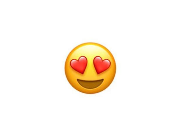Xếp hạng 10 emoji phổ biến nhất thế giới: Top đầu chuẩn không lệch đi đâu được! - Ảnh 4.