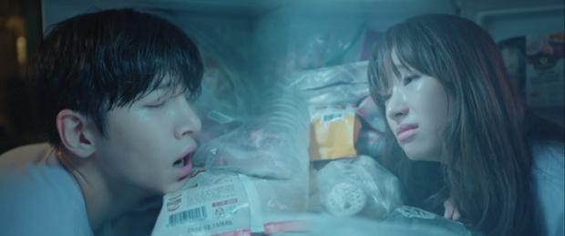 Ji Chang Wook đẹp trai đến mấy cũng khó độ được 3 bí ẩn của Nhẹ Nhàng Tan Chảy: Gây hãi nhất vẫn là kèo đông lạnh 33 độ C! - Ảnh 5.