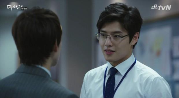 Bát hoàng tử Kang Ha Neul: Từng núp dưới cái bóng Lee Min Ho nay thành trai quê quốc dân của màn ảnh Hàn - Ảnh 5.