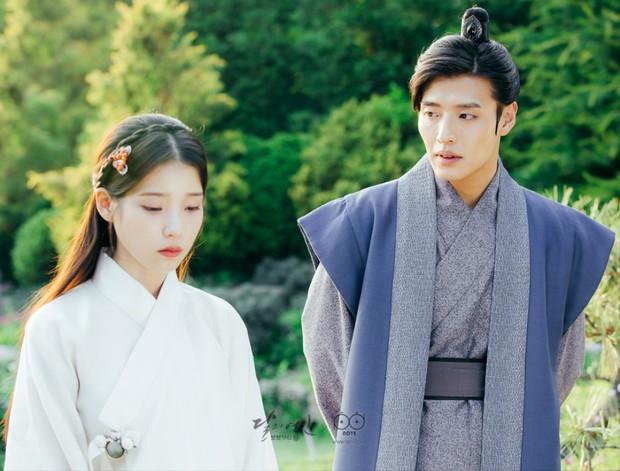 Bát hoàng tử Kang Ha Neul: Từng núp dưới cái bóng Lee Min Ho nay thành trai quê quốc dân của màn ảnh Hàn - Ảnh 6.