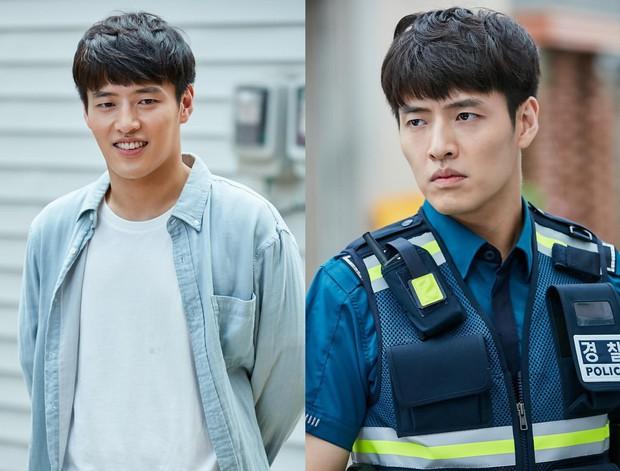 Bát hoàng tử Kang Ha Neul: Từng núp dưới cái bóng Lee Min Ho nay thành trai quê quốc dân của màn ảnh Hàn - Ảnh 13.