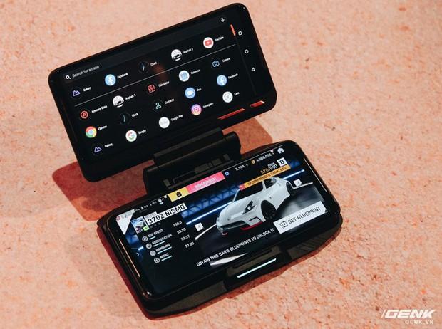 Điện thoại gaming nhan nhản nhưng game thủ vẫn dùng iPhone 8 Plus để thi đấu chuyên nghiệp, tại sao lại như vậy? - Ảnh 1.