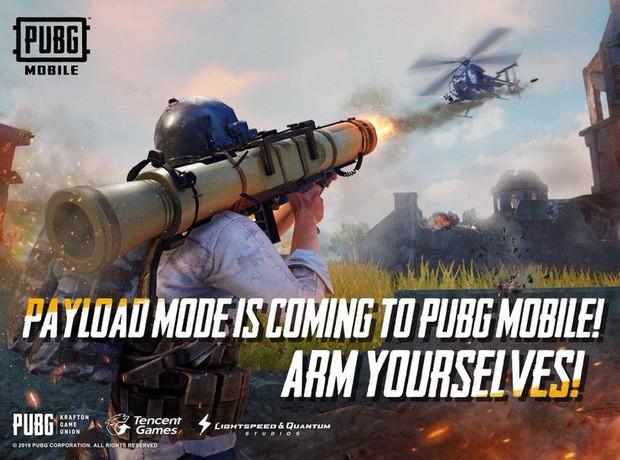 PUBG Mobile chuẩn bị tung bản cập nhật, sẽ có hàng tá điều hay ho để chiều lòng game thủ! - Ảnh 2.