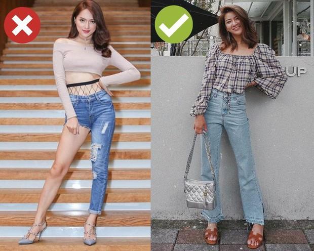 Sớm thôi, bạn sẽ vứt xó mấy chiếc quần jeans của mình nếu mắc 3 sai lầm sau đây khi mua sắm - Ảnh 1.