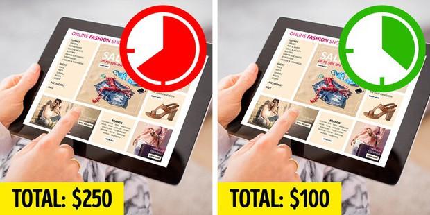 8 bí kíp giúp bạn thoát khỏi thiên la địa võng bẫy đốt tiền khi mua sắm online - đọc ngay để tránh mất tiền oan - Ảnh 7.