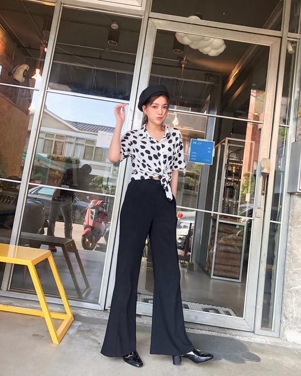 """5 mẫu áo sơ mi đang chiếm sóng Thu 2019, mau tậu gấp để """"nâng level"""" phong cách thôi các nàng công sở! - Ảnh 18."""