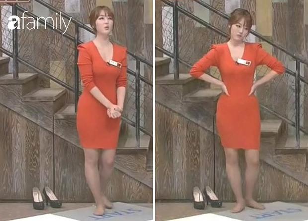 Loạt ảnh chứng minh khả năng cải thiện vóc dáng thần kỳ của giày cao gót khiến chị em phải đi sắm ngay vài đôi - Ảnh 4.