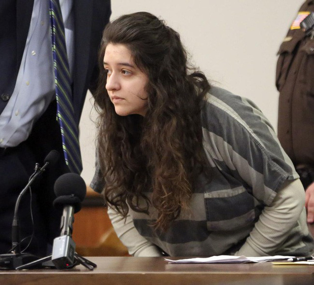 Sử dụng hỗn hợp chất gây nghiện, cô gái trẻ tạo ra thảm kịch đau lòng cho người bạn thân cùng phòng và bản án đầy thích đáng - Ảnh 5.